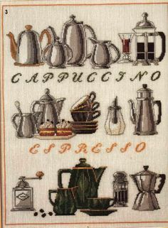 Gallery.ru / Фото #1 - espresso - mornela