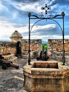Castillo de San Pedro del Morro, cuba