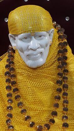 Sai Baba Miracles, Shirdi Sai Baba Wallpapers, Sai Baba Quotes, Swami Samarth, Sathya Sai Baba, Baba Image, Om Sai Ram, Lord Vishnu, God Pictures