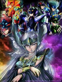Saint Seiya Asgard