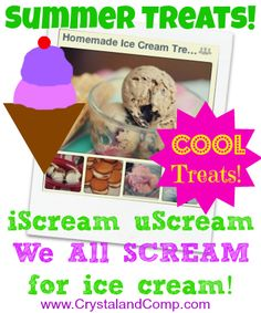 Fun and Easy Summer Ice Cream Recipes to Keep You Cool