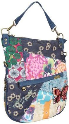 Bag Desigual Turco U U Couleurs Multi-color:from $82.59