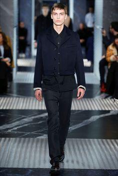 Prada Fall Winter 2015 | Men's Milan Fashion Week