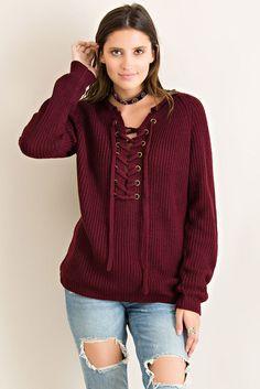 Take The Long Way | Women's Sweater