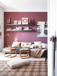 ¿Qué tipo de pintura y color necesita cada estancia? #hogarhabitissimo
