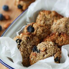 Pick N' Mix Breakfast Cookies