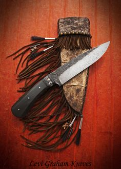 Gallery — Levi Graham Knives