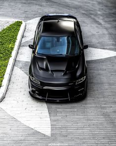 One evil CAT - - Use for a chance of getting featured too! Dodge Charger Hellcat, Dodge Srt, Dodge Charger 2017, Dakota, Dodge Muscle Cars, Dodge Vehicles, Car Wrap, American Muscle Cars, Hot Cars