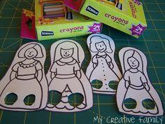 Creative Family Fun: Travel Activity Bags