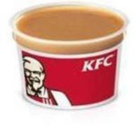 Nachahmer KFC Soße - recipes I want to try - Kfc Gravy Recipe, Kfc Chicken Recipe, Chicken Recipes, Kentucky Fried Chicken Recipe Copycat, Kentucky Chicken, Chicken Gravy, Copykat Recipes, Sauce Recipes, New Recipes