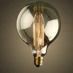 edison bulb - Google Search