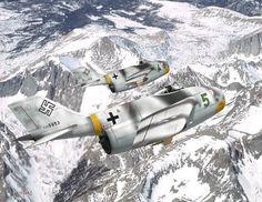 """Focke-Wulf Fw """"Super TL"""""""