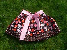 Jezebel skirt ( a Sadie James pattern)