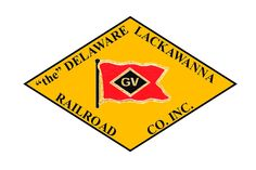 Delaware Lackawanna Railroad.  (PA)1993-present.     Is a class III railroad and a subsidiary of Genesee Valley Transportation Co.