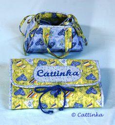 Cattinka