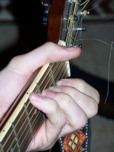 Finger Exercises for Guitar – To Help you Play Better Warm-Up Exercises and Why They Matter Believe it or not this is a very important step for learning guitar.