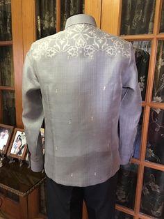 Barong Tagalog Wedding, Baro't Saya, Filipina, Color Combos, Bride Groom, Wedding Colors, Future, Formal, Blouse