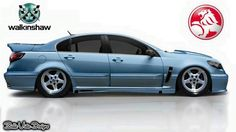 Australian Muscle Cars, Aussie Muscle Cars, Sexy Cars, Hot Cars, Holden Muscle Cars, Holden Australia, Holden Commodore, Import Cars, Futuristic Cars