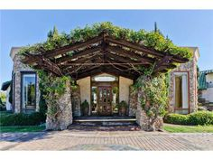 Double LL Ranch home in Encinitas for sale.