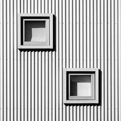 Abstract City by Julian Schulze – Fubiz Media