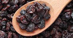 Find out how raisins reduce nighttime bathroom visits, tart cherries reduce…