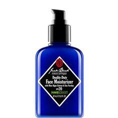 JACK BLACK Double Duty Face Moisturizer SPF 20 – Hidratante Facial con Protección Solar 97 ml