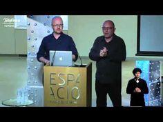 Ciclo Transmedia: Narrativa Transmedia (1ª sesión. parte 2)