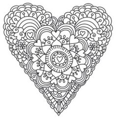 Free Hand Embroidery Pattern: Daydream Love - I Sew Free