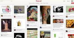 Tout savoir sur Pinterest - - DOC NEWS devient l'ADN : l'actualité de la communication