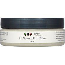 EDEN BodyWorks Coconut Shea All Natural Hair Balm (6 oz.)