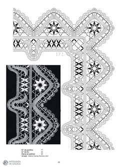 RAIZAME DO ENCAIXE GALEGO - Elena Corvini - Álbumes web de Picasa Bobbin Lace Patterns, Pattern Books, Crafts, Albums, Type, Farmhouse Rugs, Bobbin Lace, Feltro, Needle Tatting Patterns