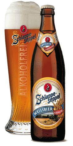 Schlappeseppel Weissbier alkoholfrei Classificação (1 a 5) Nota Geral: 3,5 Coloração: 2 Amargor: 1 Espuma: 3 Obs: Levemente adocicada.