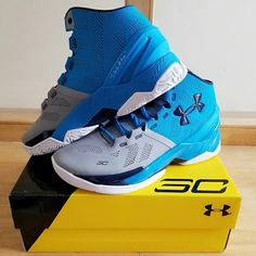 818a6e71fa3 Cheap Under Armour Curry 2 Father to Son Pacific Europa