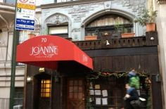 Lady Gaga's New York City restaurant Joanne Trattoria infested with mice