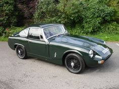Ashley MG Midget 1970