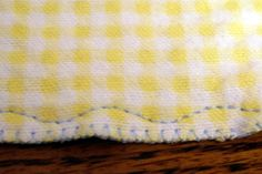 tips for making stay dry liners and wipes for cloth diapers