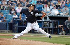 Yankees Spring Training Update  http://www.boneheadpicks.com/yankees-spring-training-update/ #MLB #SpringTraining #Yankees #Boneheadpicks