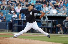 Yankees Spring Training Update  http://www.boneheadpicks.com/yankees-spring-training-update/ #MLB #SpringTraining #Yankees #Boneheadpicks