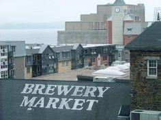 Brewery Market / Farmers Market