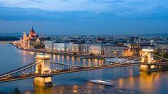 Seis razões para visitar #Budapeste