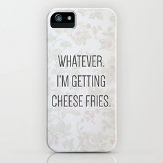 mean girls phone case. YES!