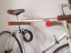 Four great products for discreet and style-forward bike storage: http://momentummag.com/subtle-bike-storage-solutions/ #bikestorage