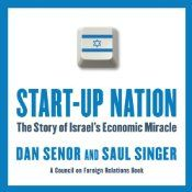 Start-Up Nation addresses the trillion dollar question: How is it that Israel - a country of 7.1 million, only 60 years old, surrounded by enemies, in a constant state of war since its founding, with no natural resources - produces more start-up companies than large, peaceful, and stable nations like Japan, China, India, Korea, Canada, and the UK?