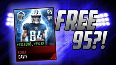 Madden NFL Mobile hack is finally here and its working on both iOS and Android platforms. This generator is free and its really easy to use! Stephen Jackson, Real Hack, Madden Nfl, Game Resources, Game Update, Free Cash, Test Card, Hack Tool, Mobile Game