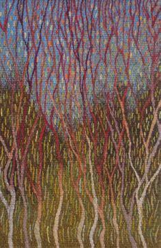 Louise Oppenheimer Tapestry