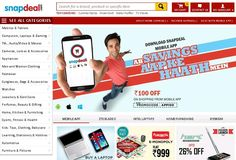Snapdeal Raises Another $100 million. #snapdeal #ecommercenews #enews #worldenews #flipkart #amazon #ecommerce