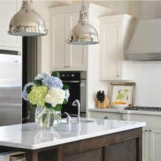 Paint Colors in Our Home 2016 Sherwin Williams Divine White on Cabinets