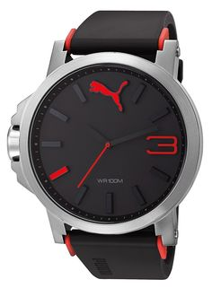 new product c2b26 6a79f Buy Puma PU102941003 Watches for everyday discount prices on Bodying.com  Left Handed Watch,