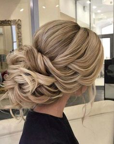 22 Trendy prom hairstyles for long hair