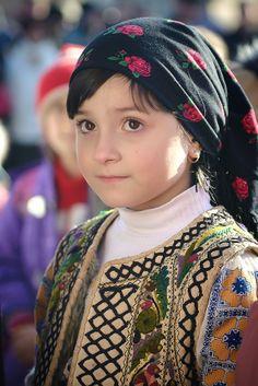 Romanian girl by cristiansutu on 500px